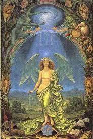 Virgo – La Ascensión de la Diosa Astrea