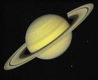 Saturno entra en Escorpión