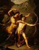 Libra – Hércules y El Jabalí de Erimanto